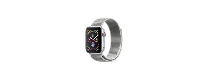 Réparation Apple Watch 40mm série 4 GPS en magasin sur Paris - Macinfo
