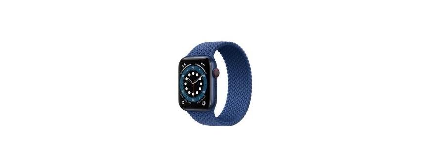 Réparation Apple Watch 40mm série 5 en magasin sur Paris - Macinfo