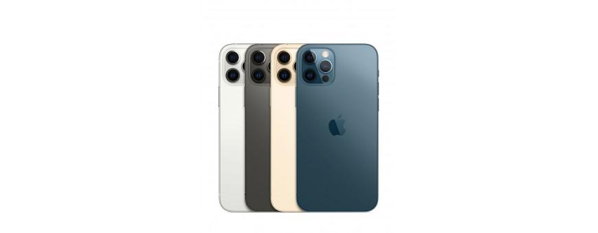 Réparation Apple iPhone 12 Pro Paris 7eme / 17 eme - Macinfo