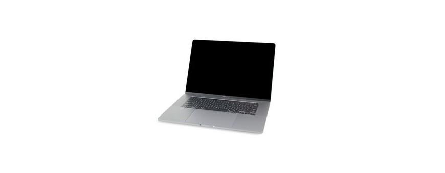 """Réparation MacBook Pro 16"""" A2141 en magasin sur Paris - Macinfo"""