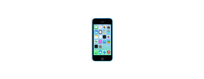 Réparation Apple iPhone 5C Paris 7eme / 17 eme - Macinfo