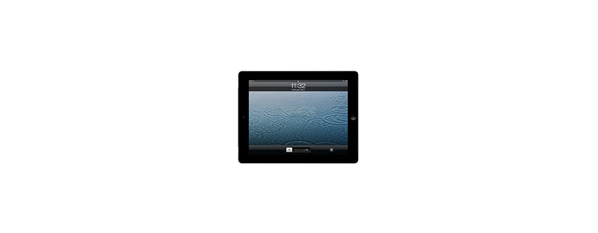 Réparation Apple iPad 2 en magasin sur Paris 7eme / 17 eme