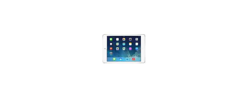 Réparation Apple iPad mini 2 en magasin sur Paris 7eme / 17 eme